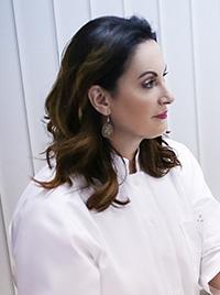 Lidija Ćalušić
