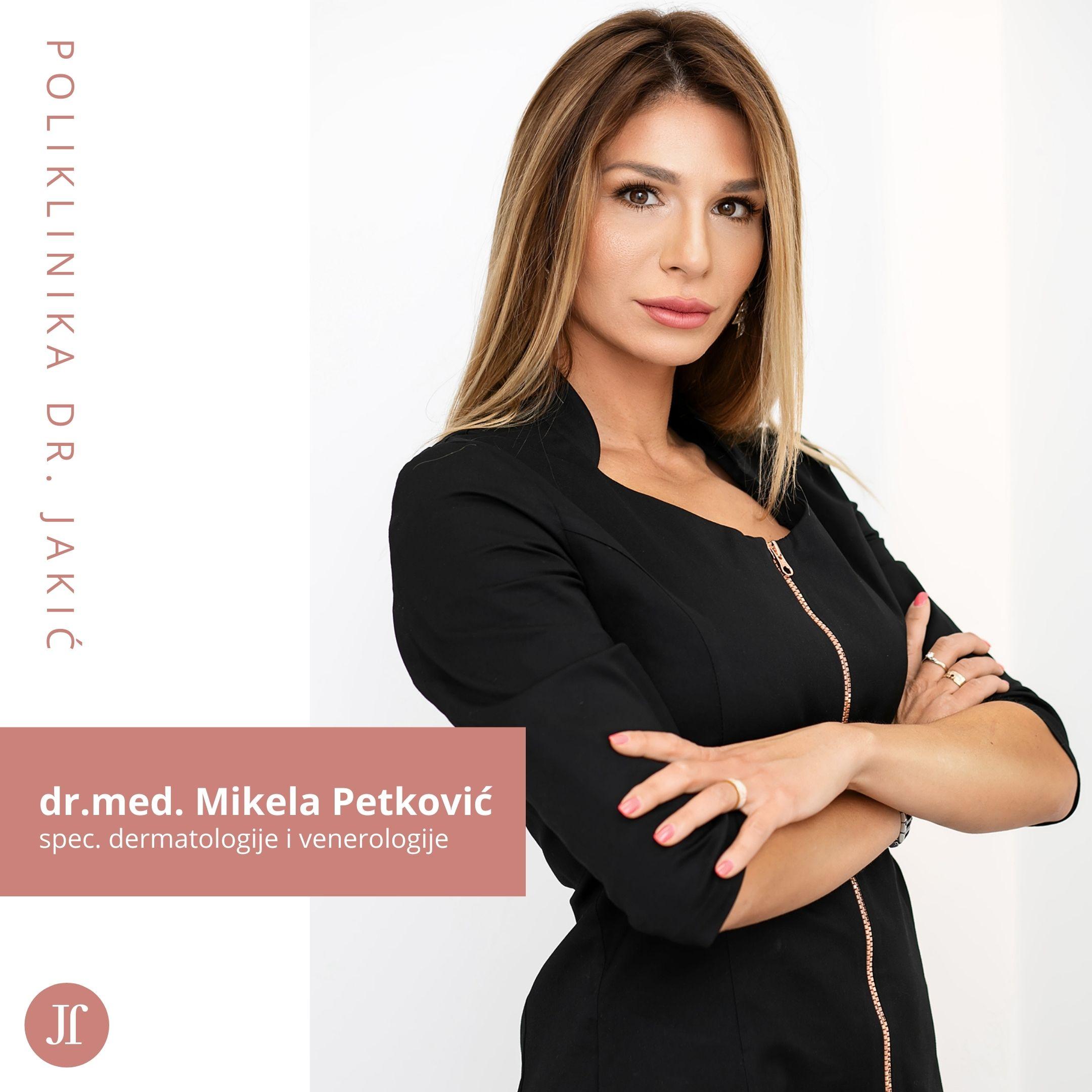 Mikela Petković dr.med.