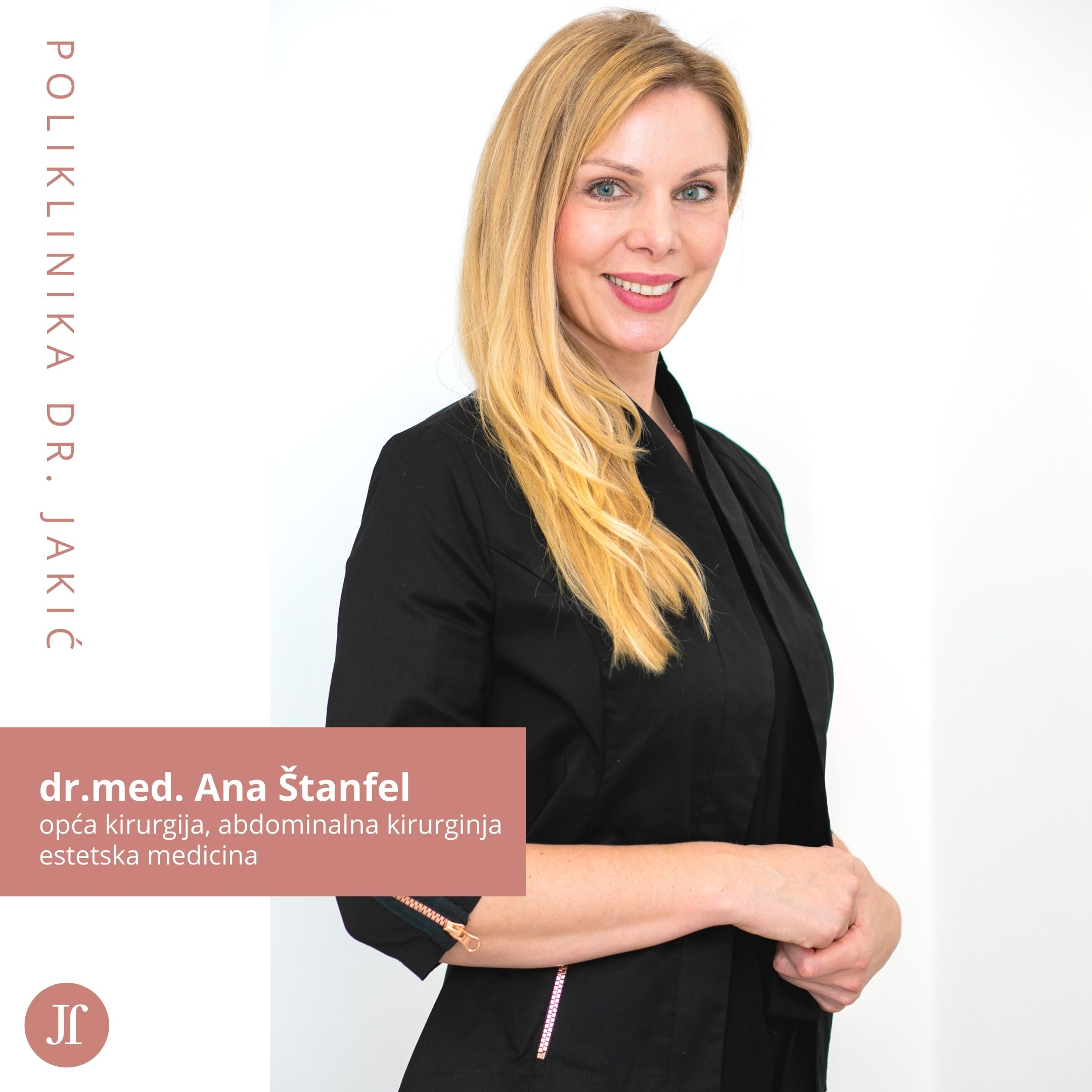 Ana Štanfel, dr.med